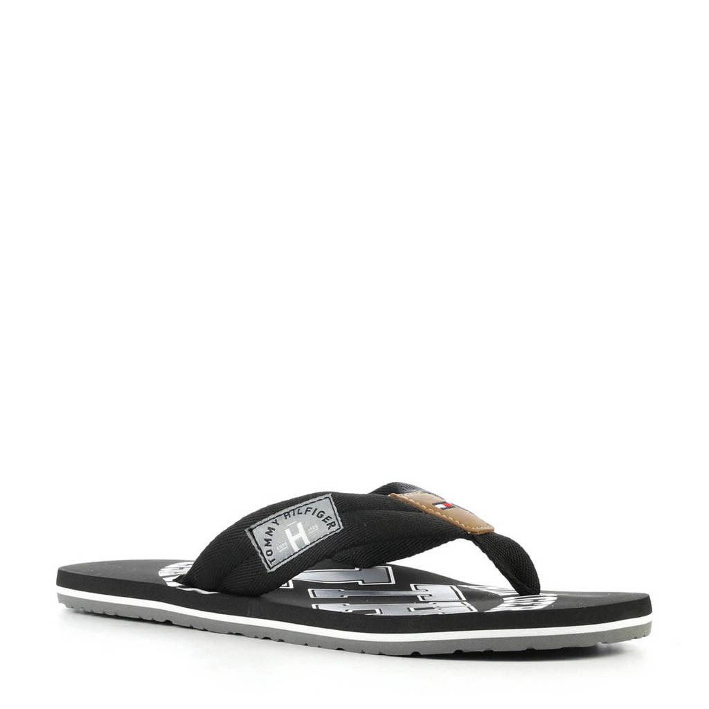 Tommy Teenslippers Th Beach Sandal Essential Hilfiger qwrwgxR0U