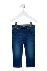 River Island skinny fit jeans Sid blauw, Blauw