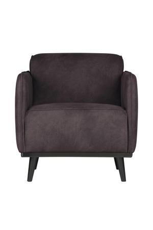 eco-leren fauteuil Statement