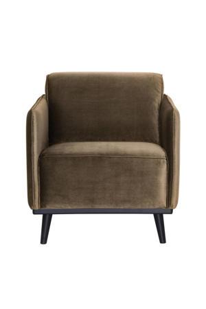 fauteuil Statement