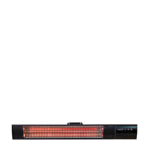 Sunred wand heater Royal Diamond Dark 1500 kopen