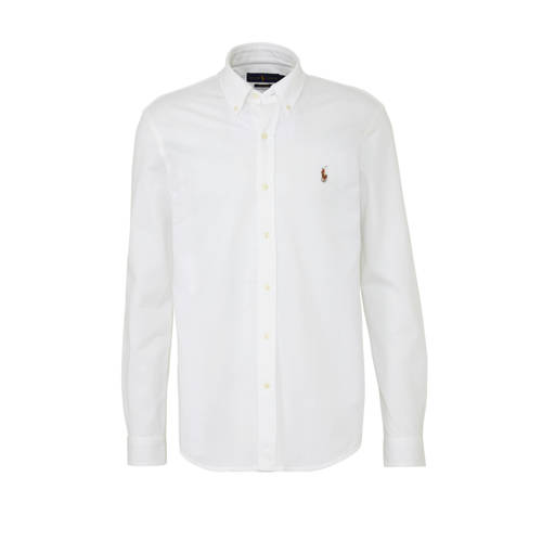 POLO Ralph Lauren overhemd wit