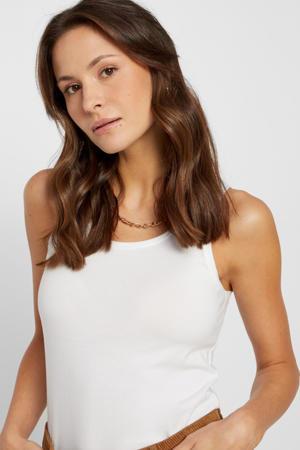 hemd Sirene wit
