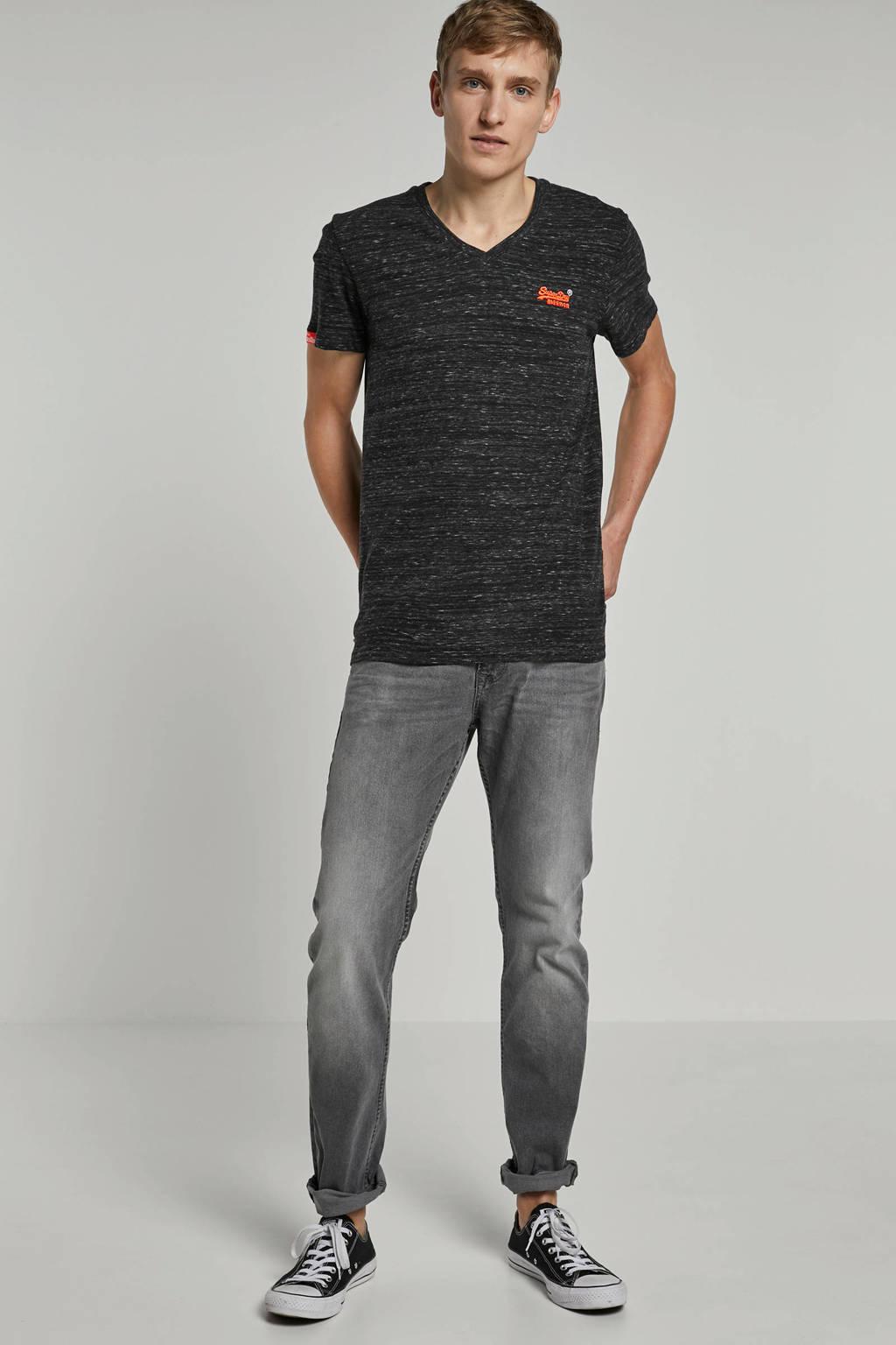 Tom Tailor slim fit jeans, Grijs