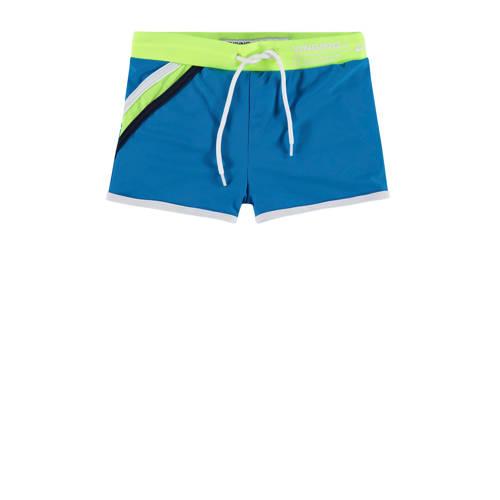 Vingino zwemboxer Zino blauw