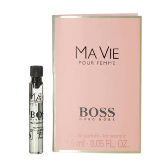 Ma Vie eau de parfum geursample -  1,5 ml