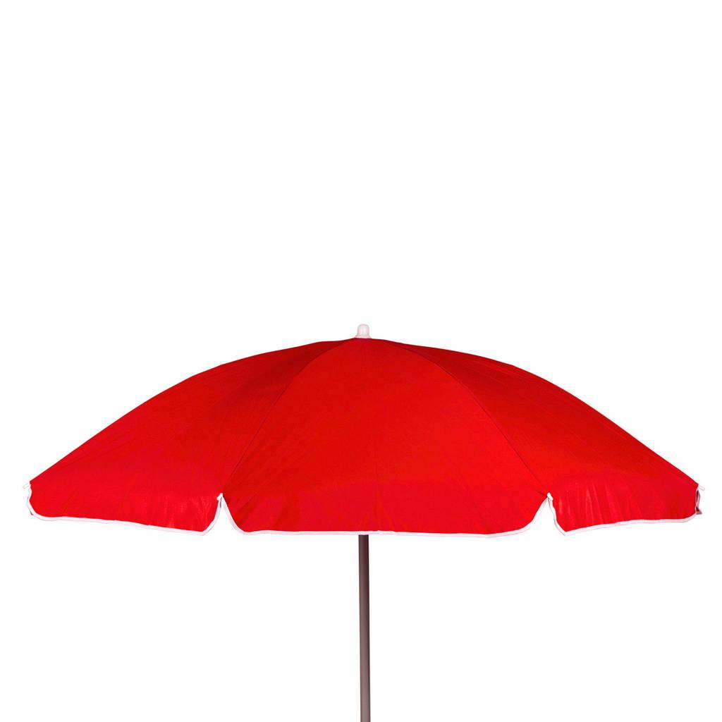 Bo-Camp Parasol, Rood
