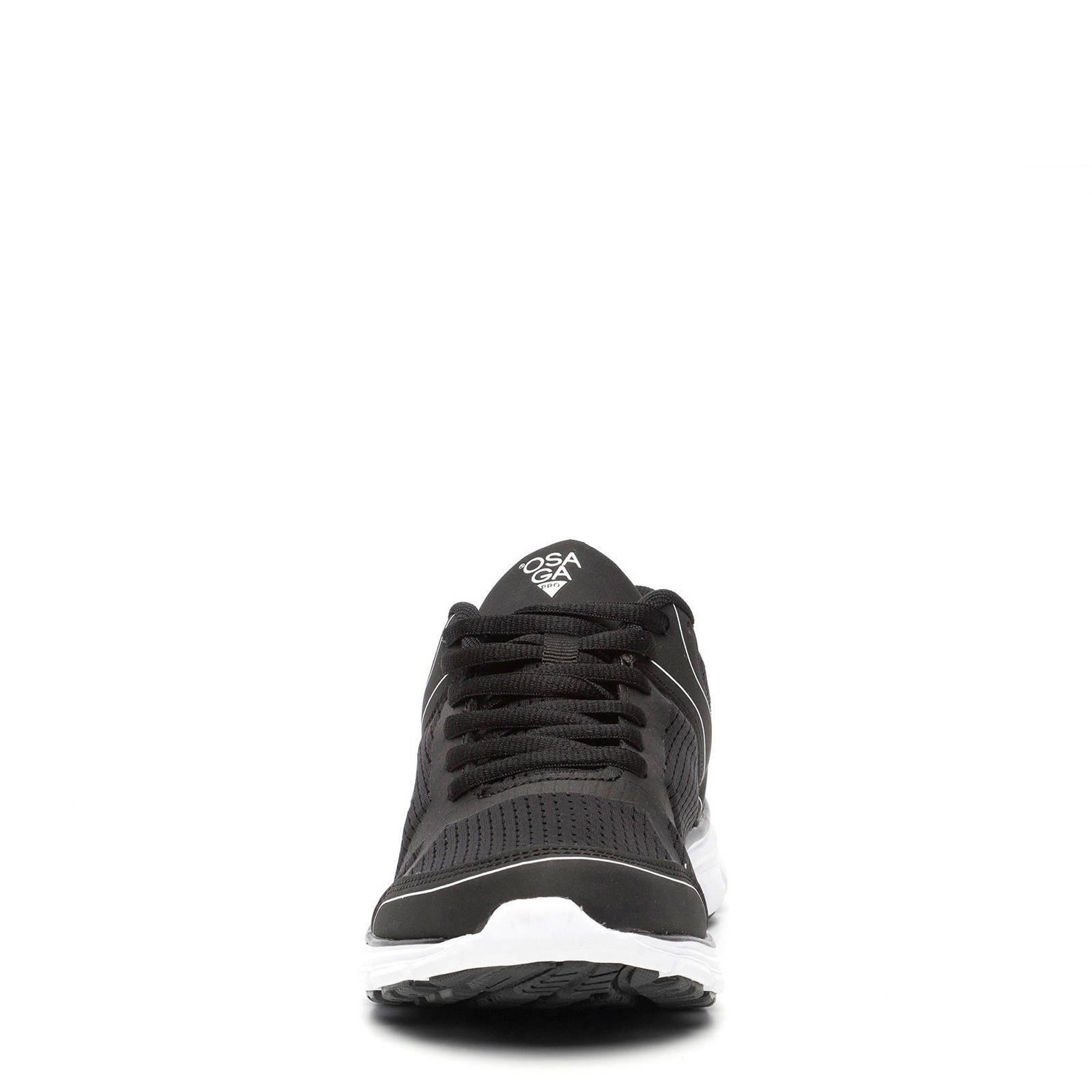 Osaga Pro hardloopschoenen zwart