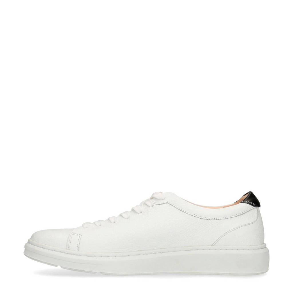 Sacha Leren Wit Leren Sacha Sneakers 8FwYnq1