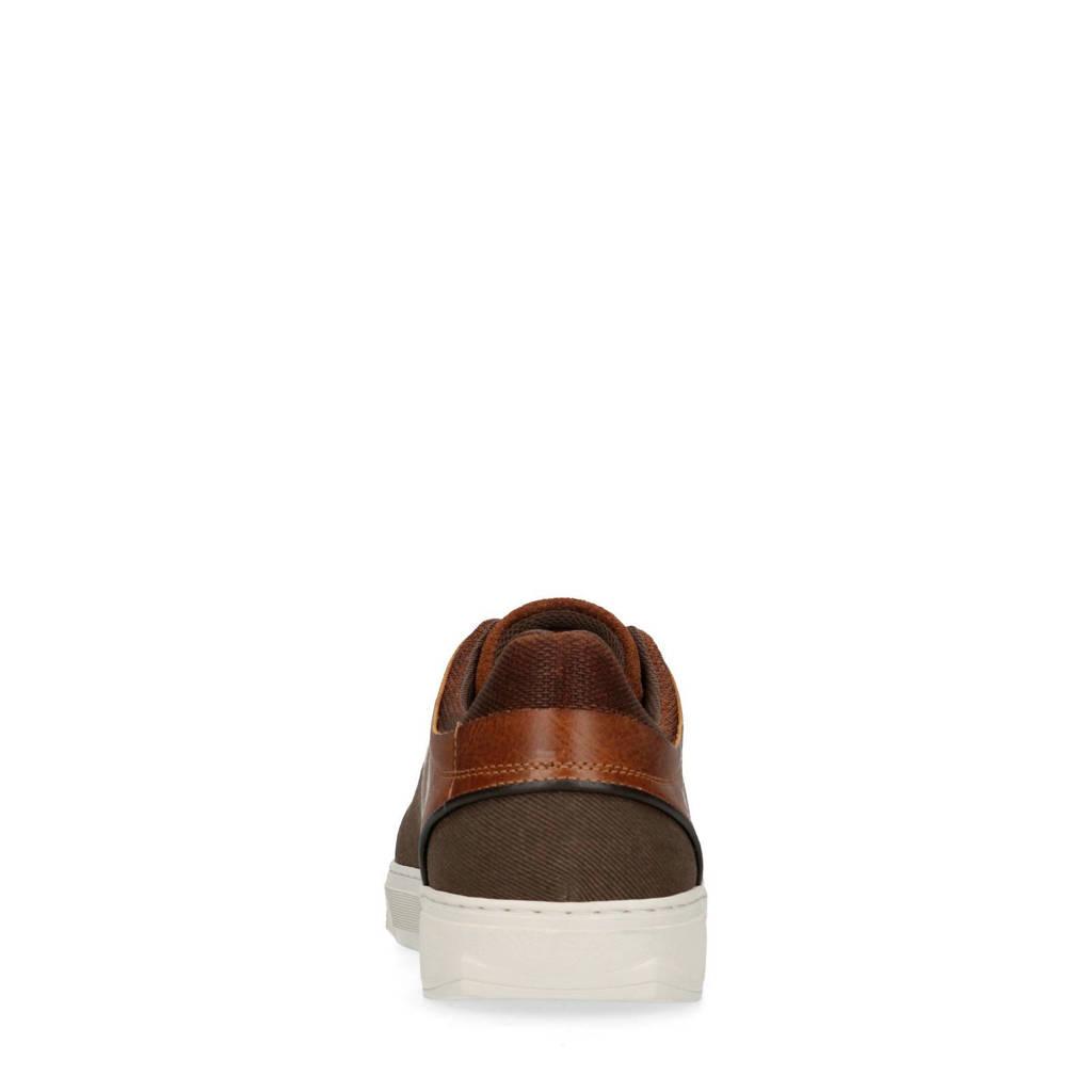 Bruin Bruin Sacha Sneakers Leren Sneakers Sacha Sacha Leren Leren Bruin Leren Sacha Sneakers Sneakers Bruin BX6wqCw