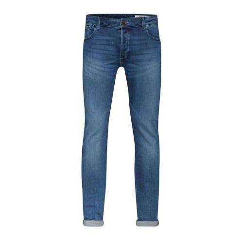 WE Fashion Blue Ridge slim fit jeans Sky Astor