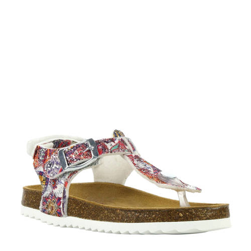 Develab sandalen met glitters kopen