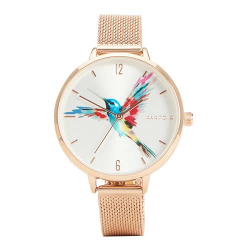 Parfois horloge goud kopen