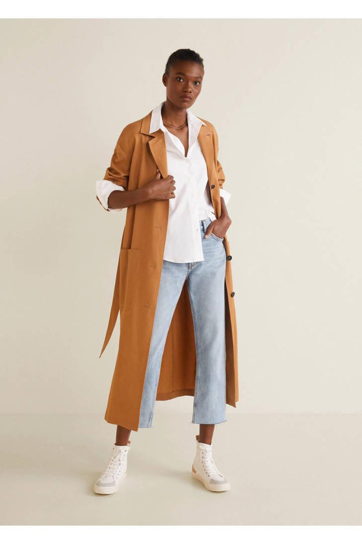 blouse blouse wit wit Mango Mango blouse wit Mango Mango RUqnETZc