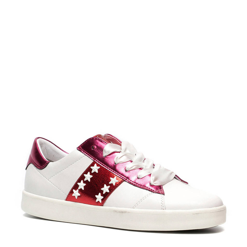 Scapino Sneakers Wit roze Nova Nova Scapino Nova roze roze Wit Wit Scapino Sneakers Nova Scapino Sneakers rYwHCqr