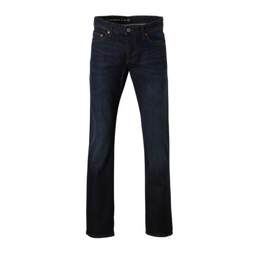 C&A The Denim regular fit jeans donkerblauw