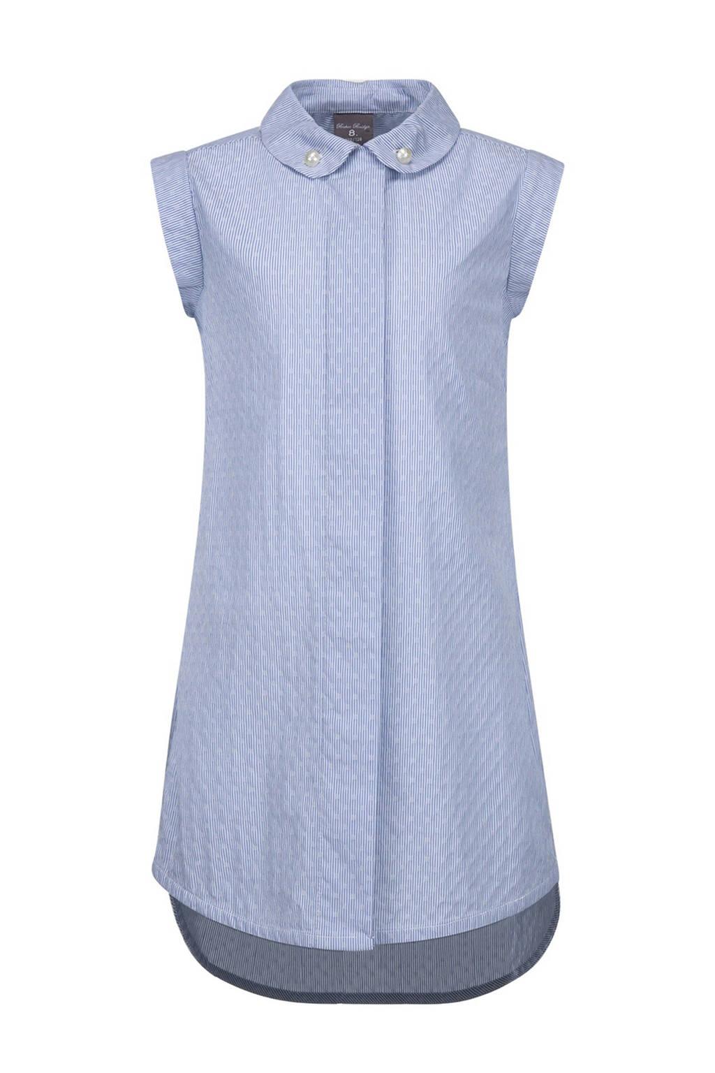 Baker Bridge jurk Olivia blauw, Blauw