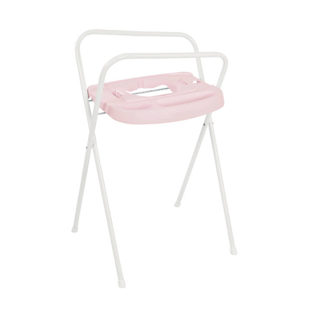 bébé-jou babybad standaard 103 cm roze, Roze