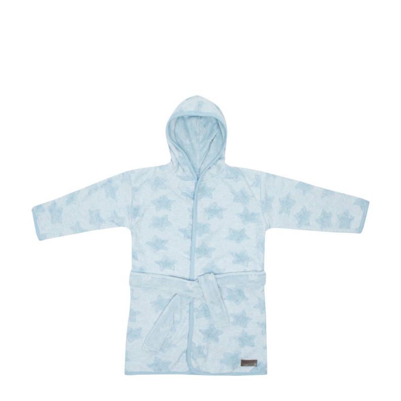 Bébé-Jou badjas Fabulous Frosted Blue