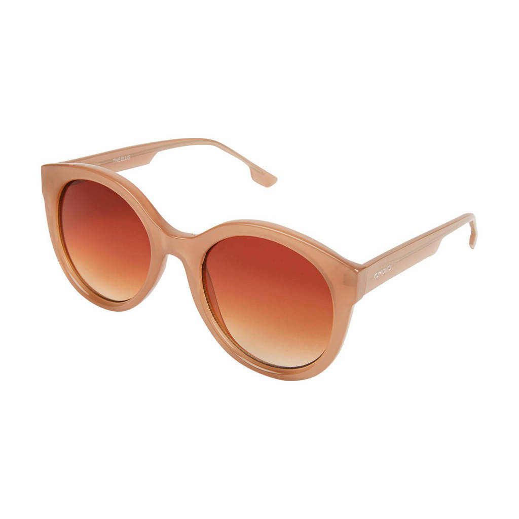 Komono zonnebril Ellis beige