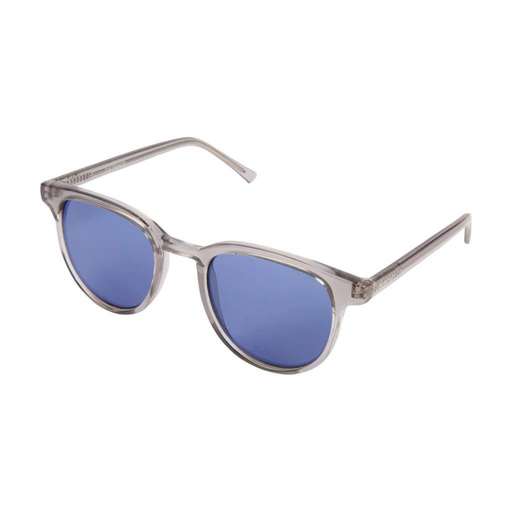 Komono zonnebril Francis grijs