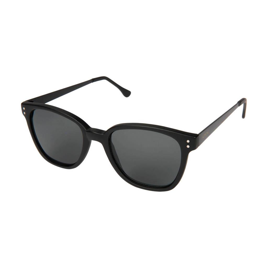 Komono zonnebril Renee zwart