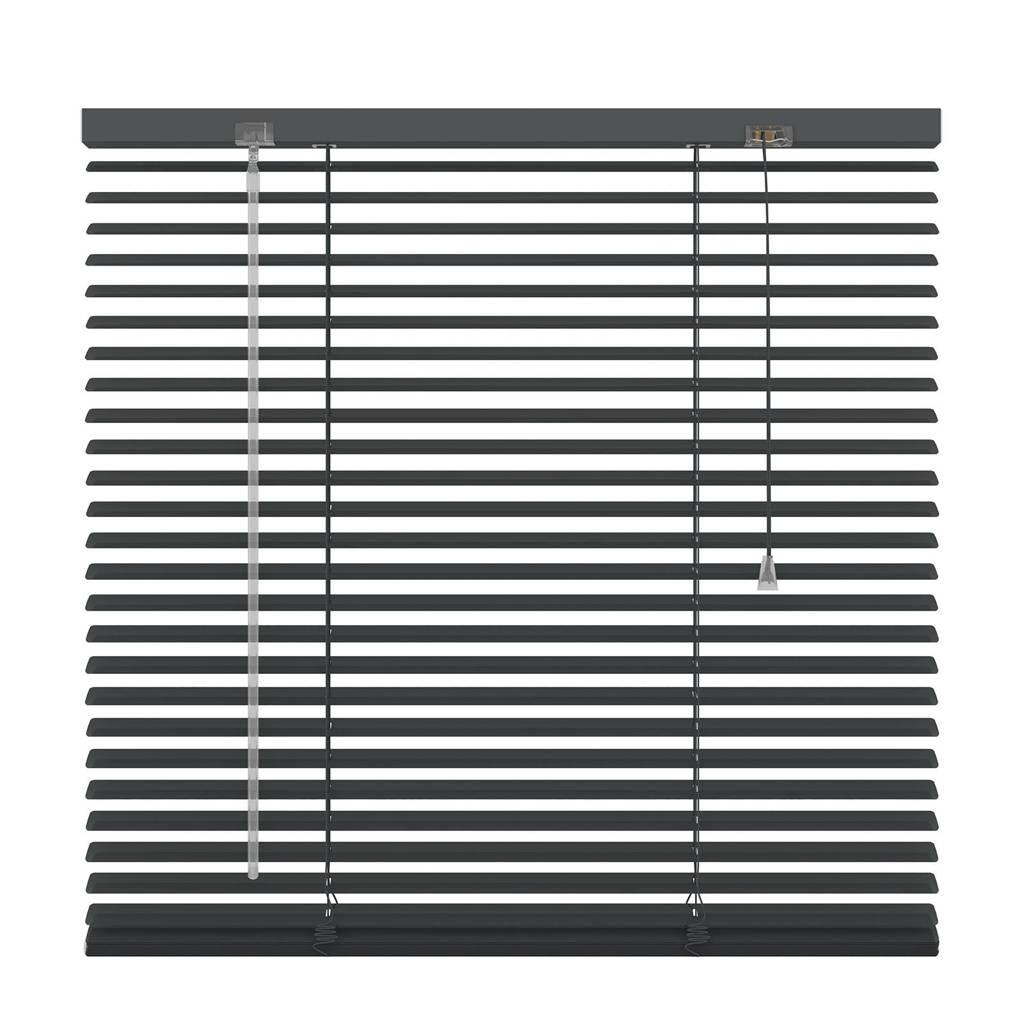 Decosol aluminium jaloezie (100x180 cm), Antraciet