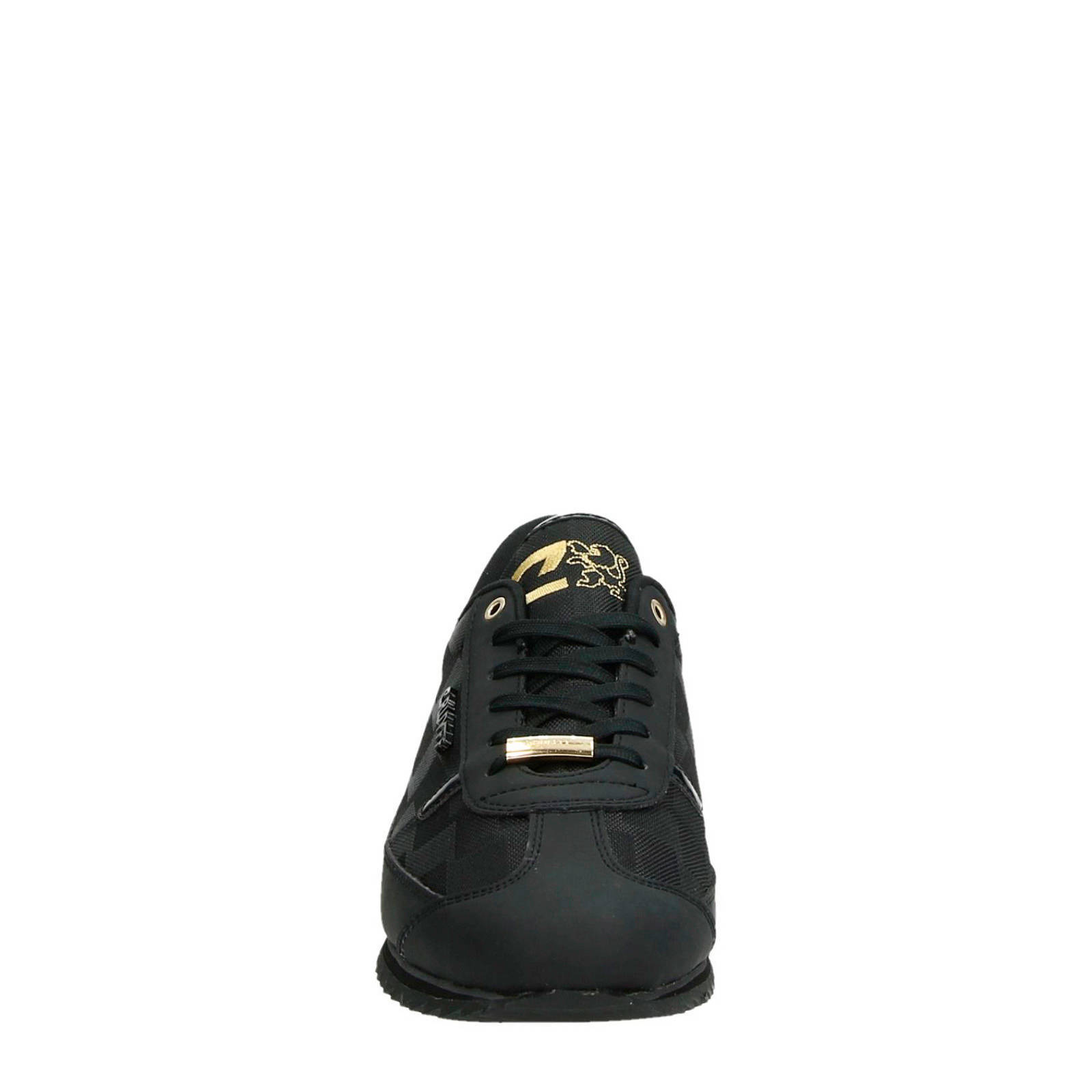 b0db4ec3bde Cruyff Montanya sneakers zwart | wehkamp