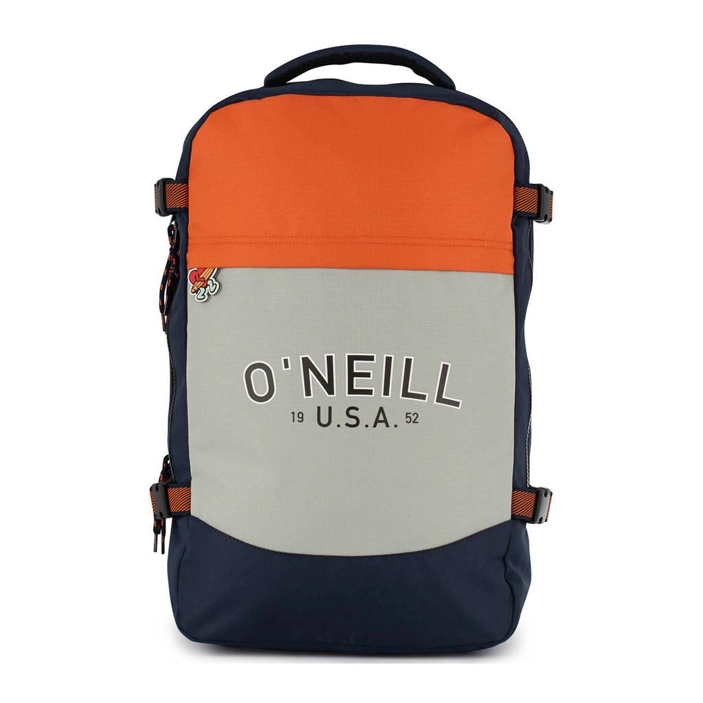 O'Neill   Boys rugzak, Blauw