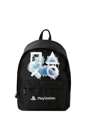 PlayStation 4  15,6 inch laptoptas rugzak