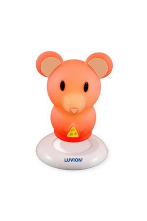 nachtlampje muis