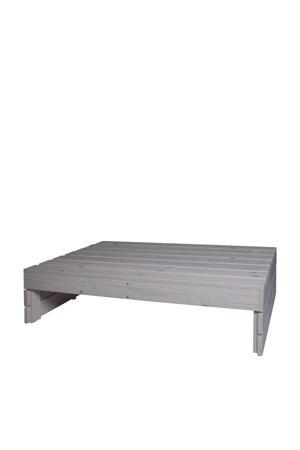 loungetafel 120x80 cm)