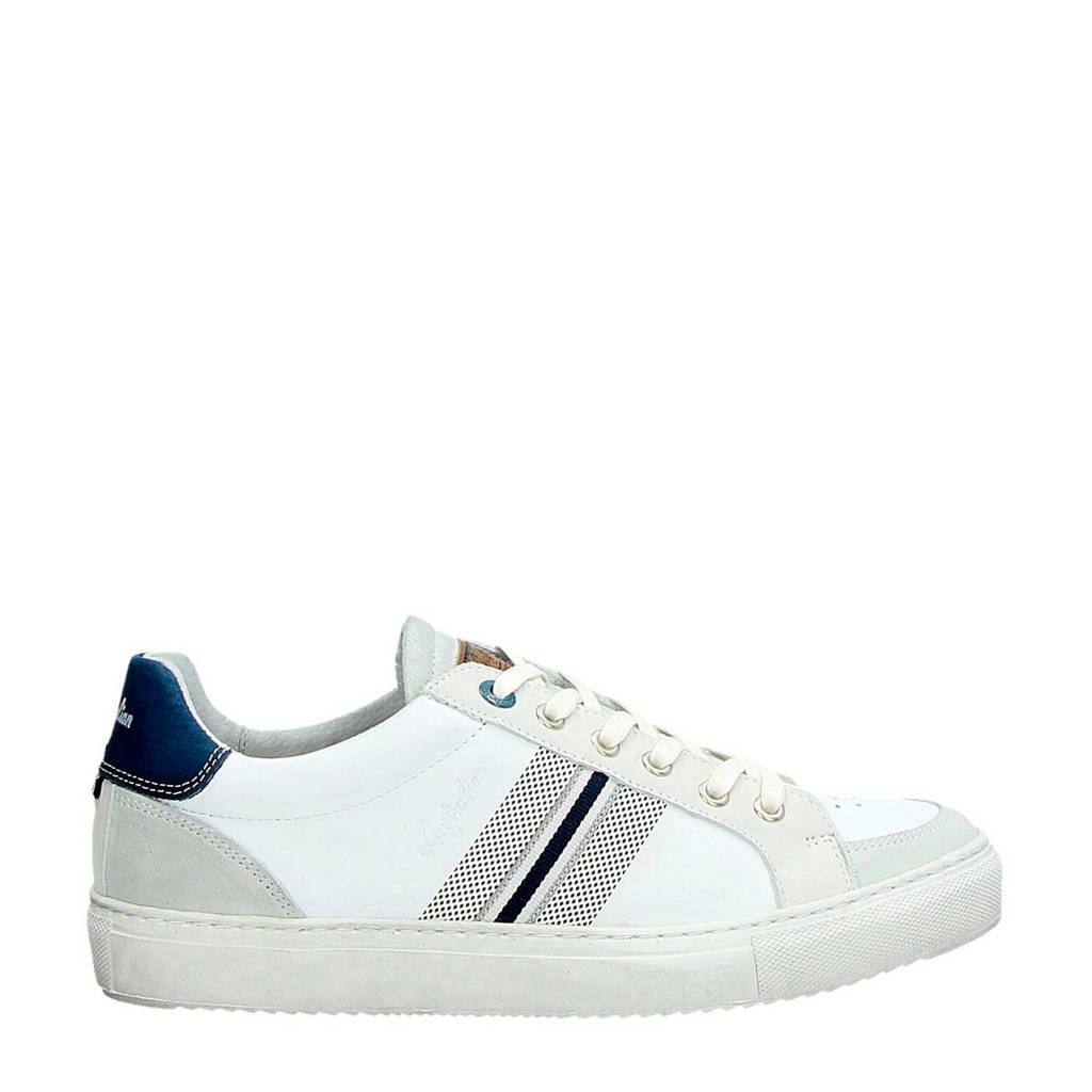 Leren Australian Lincoln Leren Sneakers Wit Australian Wit Australian Lincoln Wit Australian Sneakers Lincoln Leren Sneakers AxEfwpqw