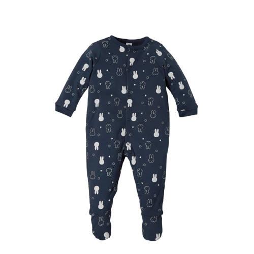 C&A nijntje pyjama blauw
