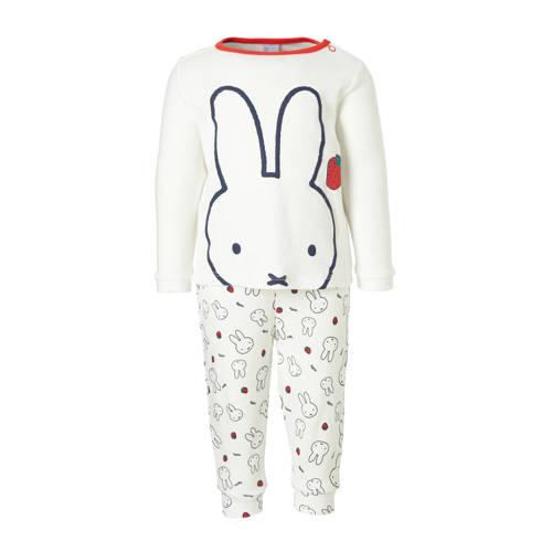 C&A Nijntje pyjama wit