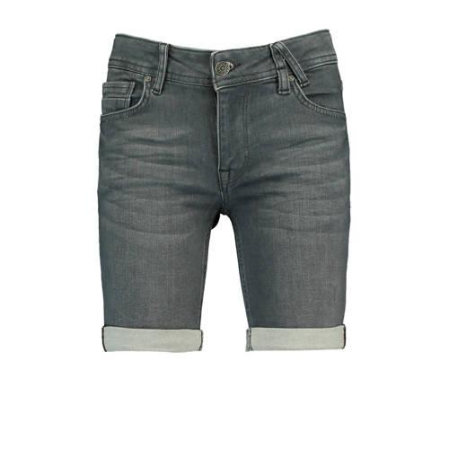 America Today Junior jeans bermuda grijs kopen