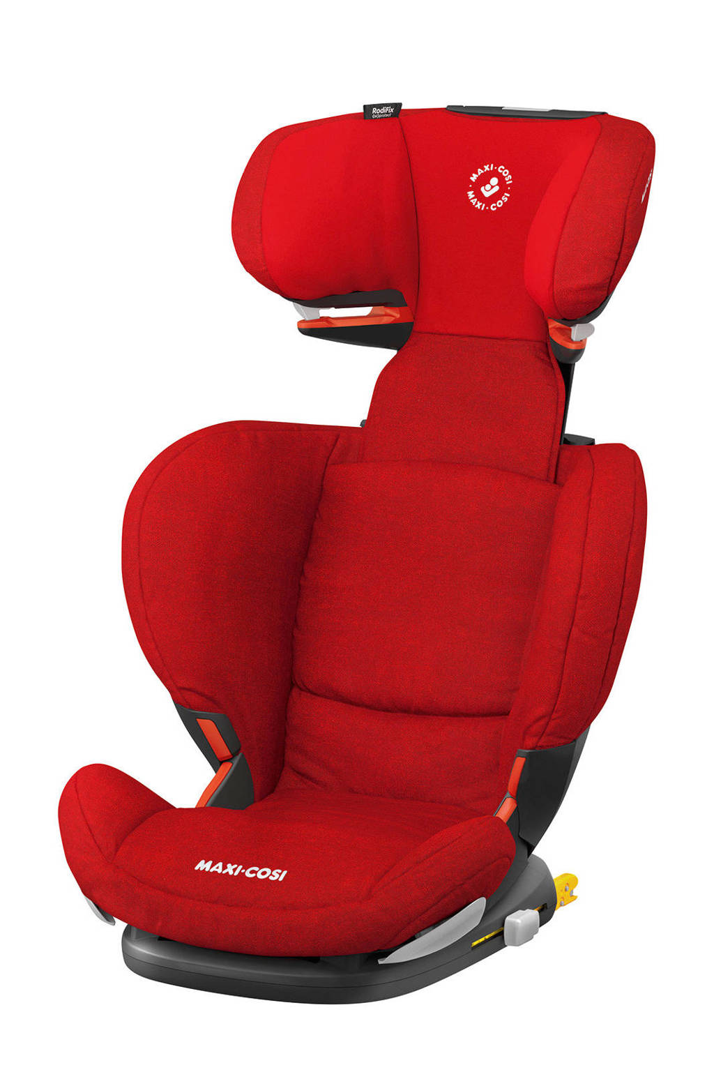 Maxi-Cosi Rodifix Air Protect autostoel, Nomad red