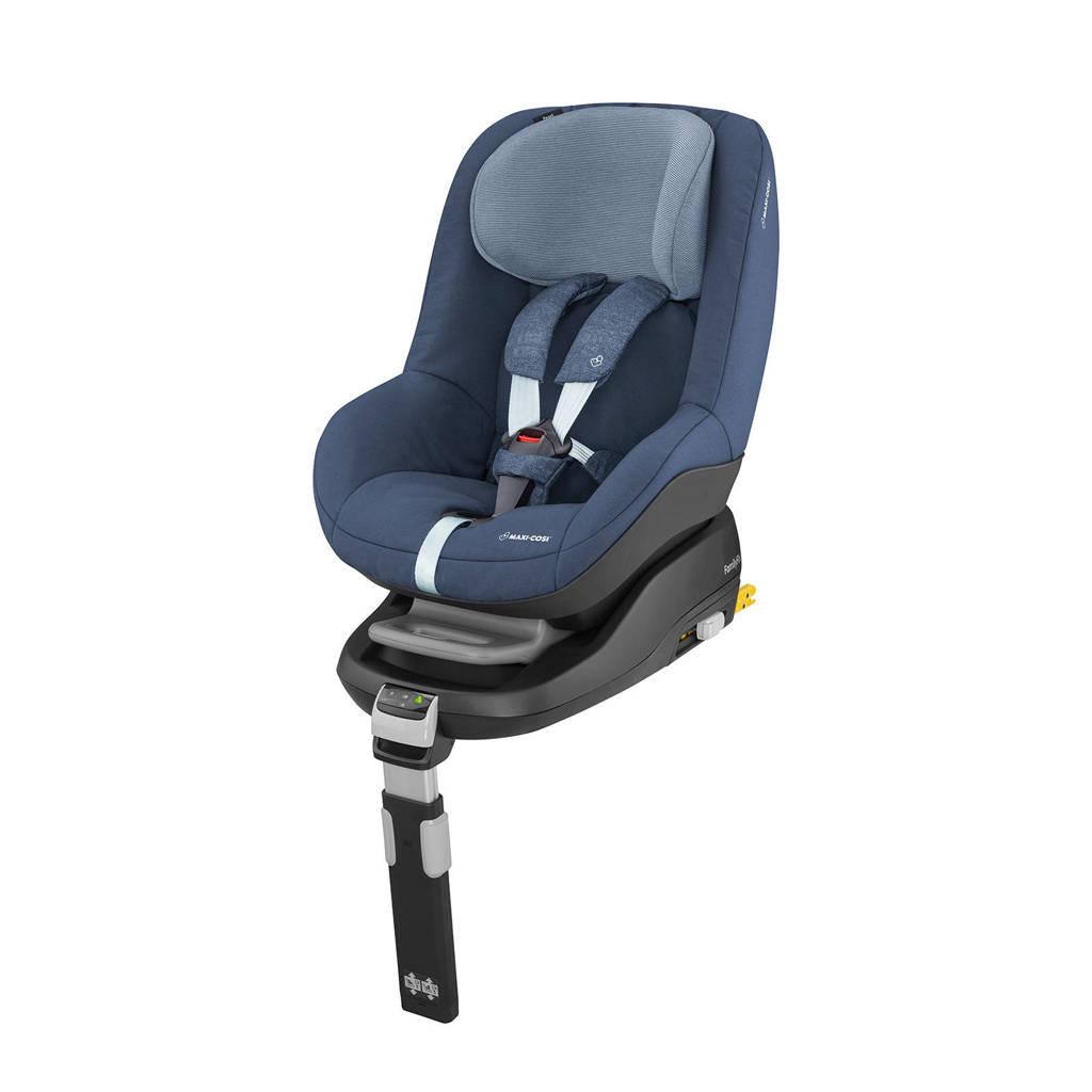 Maxi-Cosi Pearl autostoel Nomad Blue, Nomad blue