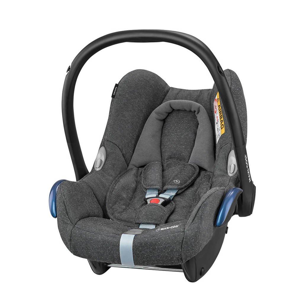 Maxi-Cosi CabrioFix autostoel groep 0+ Sparkling Grey
