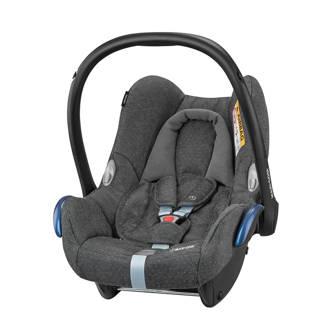 CabrioFix autostoel groep 0+ Sparkling Grey