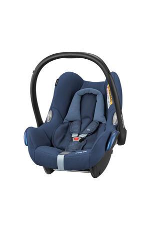 CabrioFix autostoel groep 0+ Nomad Blue