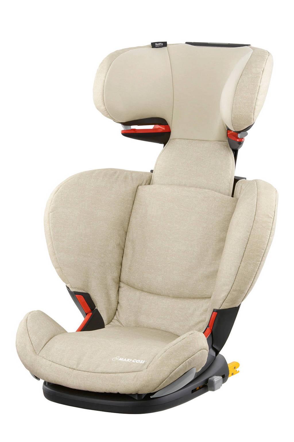 Maxi-Cosi Rodifix Air Protect autostoel, Nomad sand