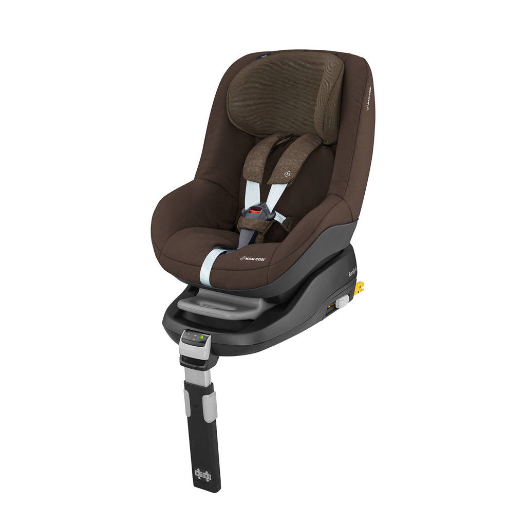 Maxi-Cosi Pearl autostoel Nomad Brown, Nomad brown