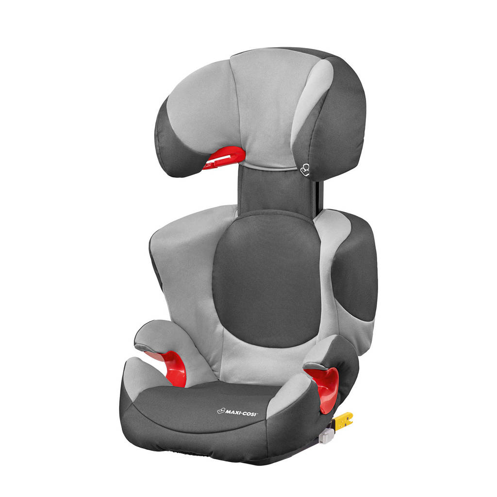 Maxi-Cosi Rodi XP Fix autostoel Dawn Grey, Dawn grey