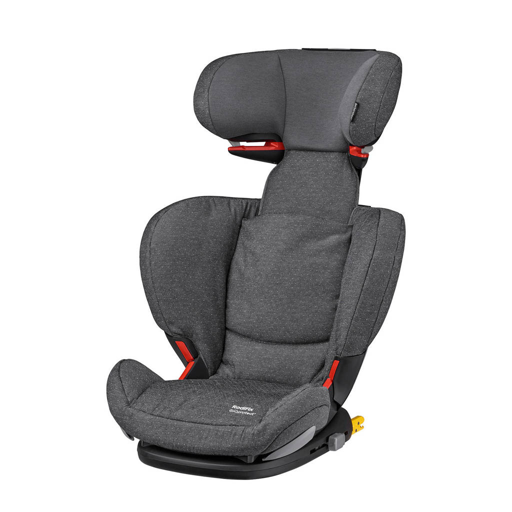 Maxi-Cosi Rodifix Air Protect autostoel, Sparkling Grey