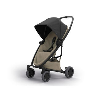 Zapp Flex Plus buggy Black on Sand