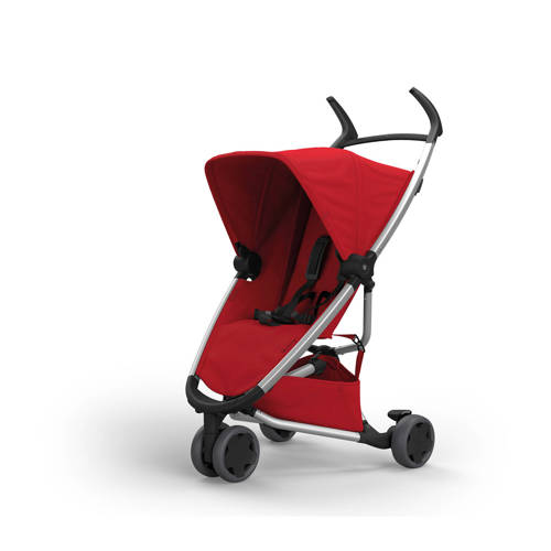 Quinny Zapp Xpress buggy All Red