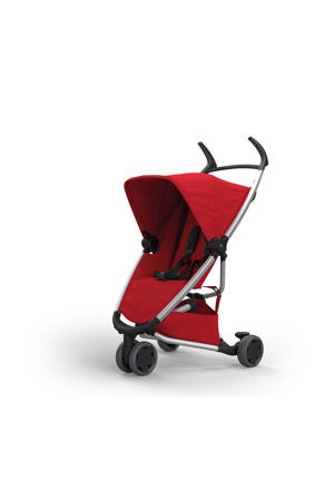 Zapp Xpress buggy All Red
