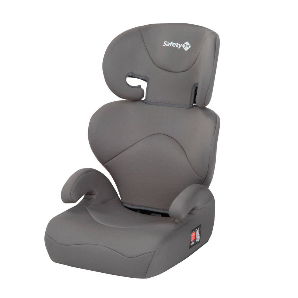 Safety 1st Road Safe autostoel - hot grey, Hot Grey