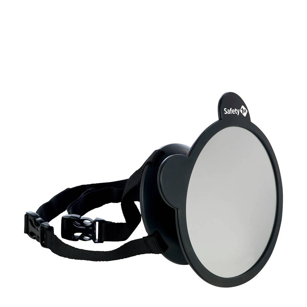Safety 1st autospiegel, Zwart